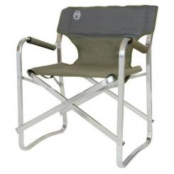 Křeslo COLEMAN Deck Chair Green