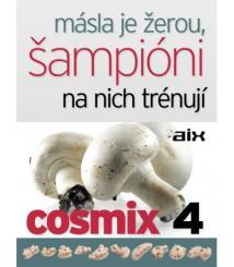 Chyty AIX set Cosmix 4